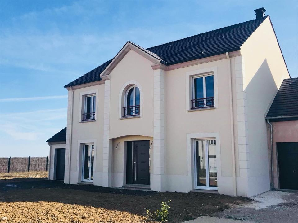 TRADITIONNELLE A ETAGE - YVELINES 78